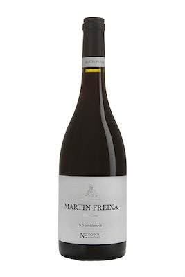 Martin Freixa Limited Edition 2014
