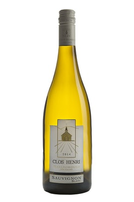 Clos Henri Vineyard Sauvignon Blanc 2015