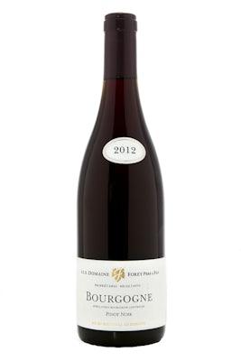 Domaine Forey Bourgogne Pinot Noir 2012