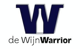 Logo van de WijnWarrior