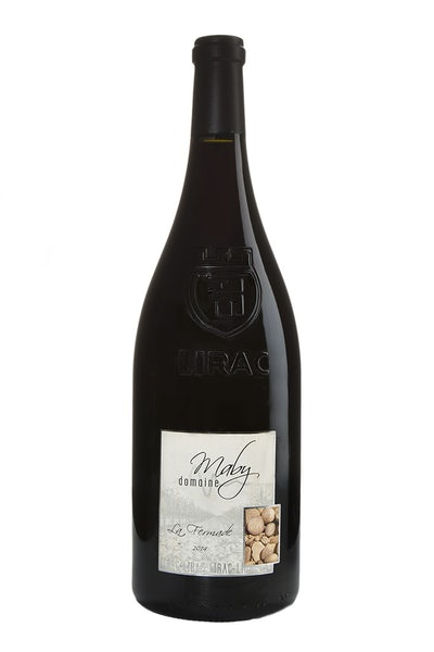 Domaine Maby Lirac La Fermade Rouge 2015 (Magnum)