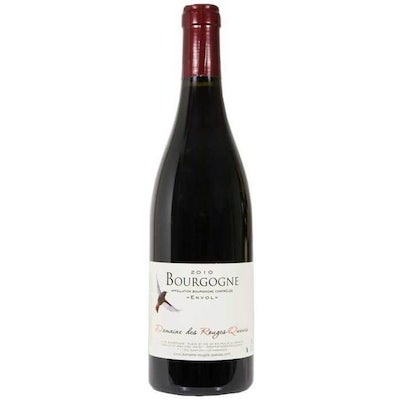 Bourgogne Pinot Noir Rouges Queues