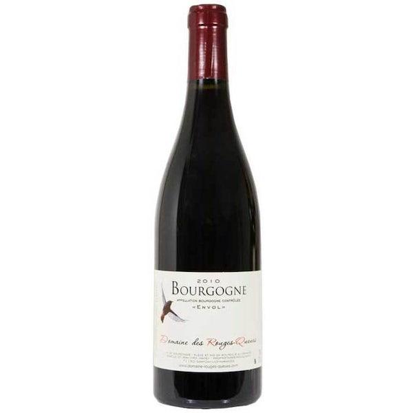 Bourgogne Pinot Noir Rouges Queues