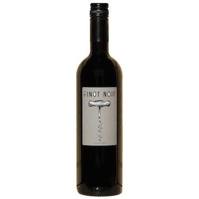 Pinot Noir Tire Bouchon 2013