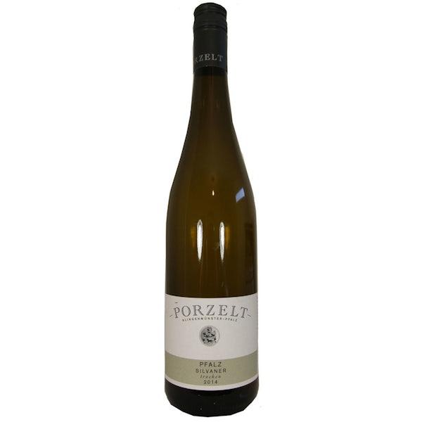 Silvaner Gutswein Weingut Porzelt