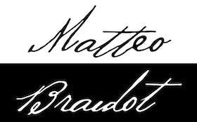 Logo van Matteo Braidot