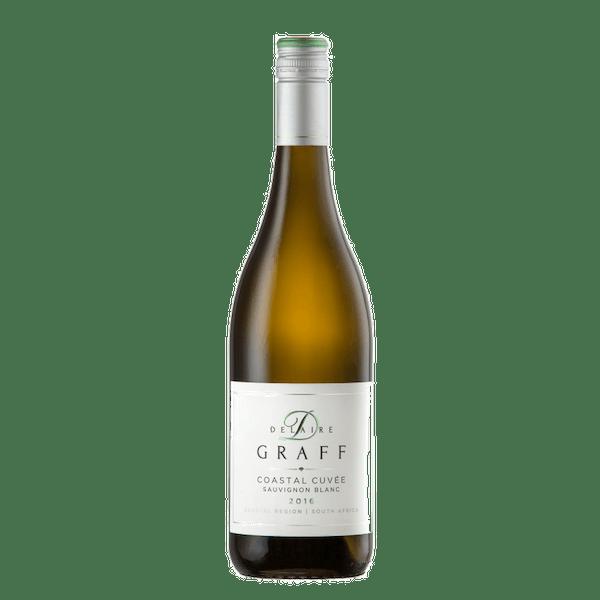 Delaire Graff Sauvignon Blanc Coastal Cuvée