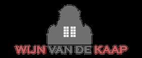 Logo van Wijn van de Kaap
