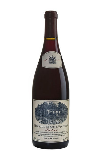 Hamilton Russell Vineyards Pinot Noir 2016