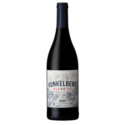 Longridge Konkelberg Red Blend 54