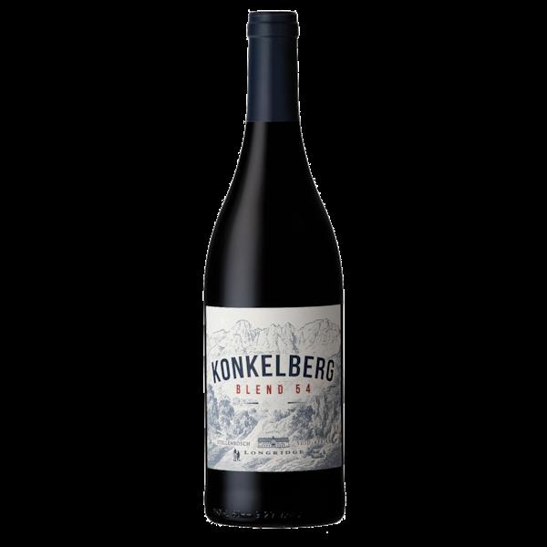 Longridge Konkelberg Red Blend 54