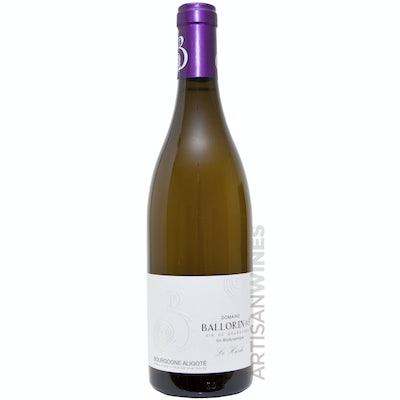 Bourgogne Aligoté Domaine Ballorin