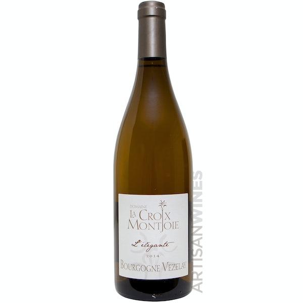 Bourgogne Vezelay Elégante - La Croix Montjoie