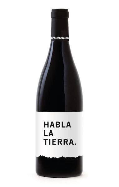 Bodegas Habla La Tierra 2015 (Magnum)