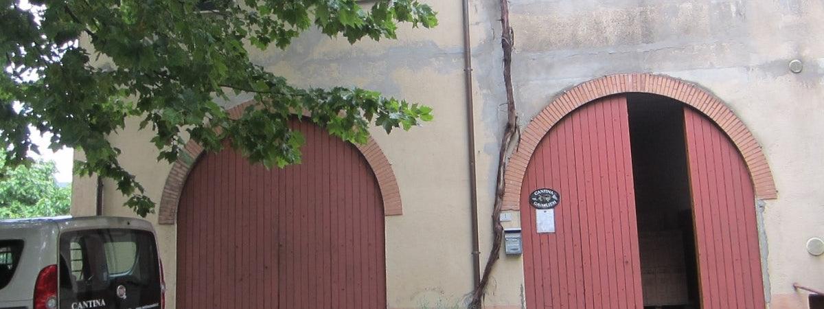 Foto bij Cavalieri