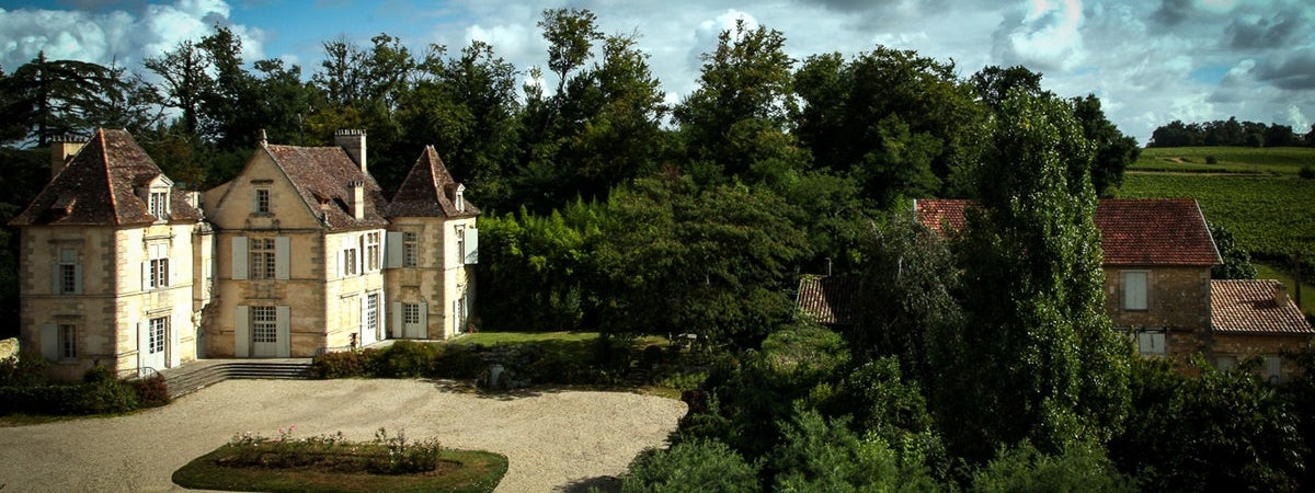 Foto bij Château Falfas