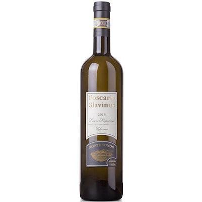 """Soave Classico Superiore DOCG """"Foscarin Slavinus"""" Monte Tondo"""