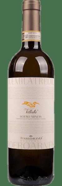 Terredavino Roero Arneis Bianco DOCG - Villata