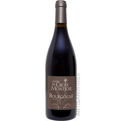 Bourgogne Pinot Noir La Croix Montjoie