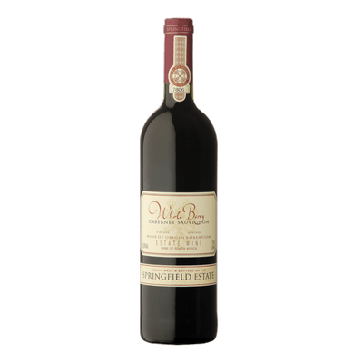 Springfield Whole Berry Cabernet Sauvignon