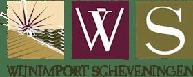 Logo van Wijnimport Scheveningen
