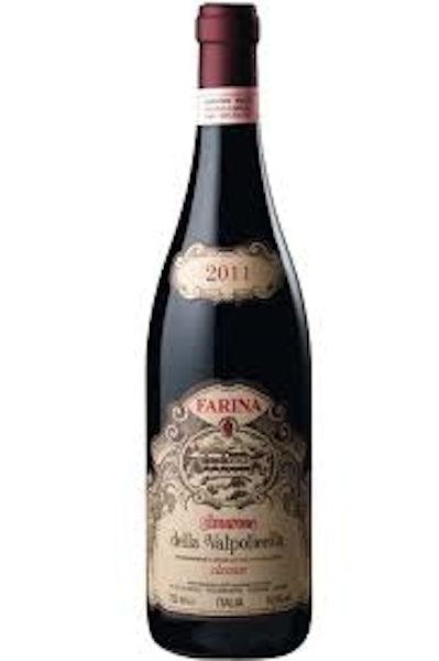 Farina Amarone Della Valpolicella Classico 2014