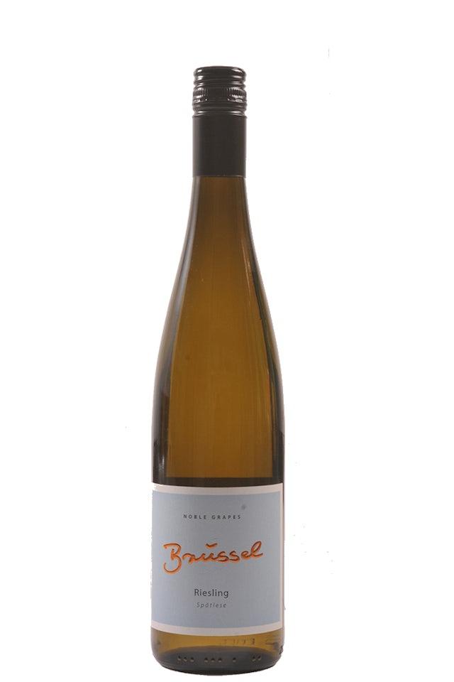 Weingut Brüssel Riesling Spätlese 2016