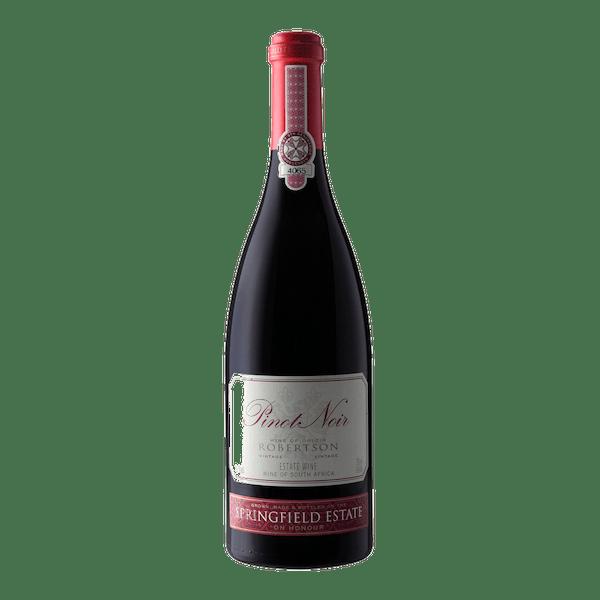 Springfield Pinot Noir