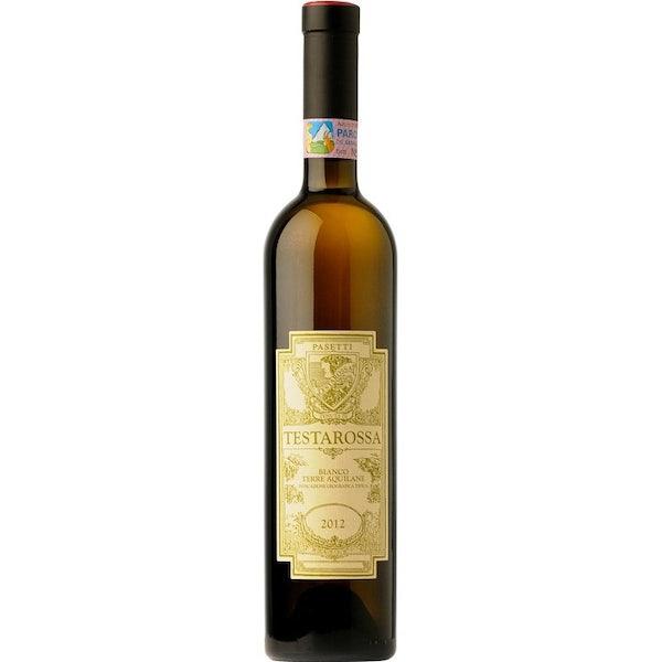 Testarossa Bianco Terre Aquilane IGP Pasetti Vini