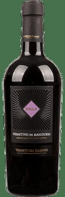 Zolla Primitivo di Manduria