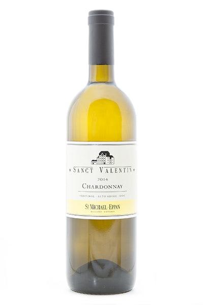 St. Michael-Eppan Sanct Valentin Chardonnay 2016