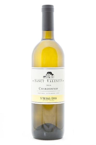 St. Michael-Eppan Sanct Valentin Chardonnay 2016 (Jeroboam)