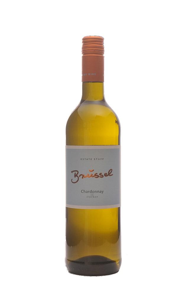 Weingut Brüssel Chardonnay 2017