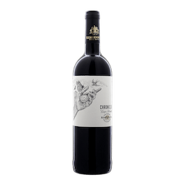 Remhoogte Chronicle Cape Blend