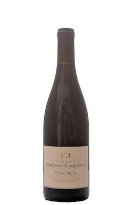 Constant-Duquesnoy Vinsobres 2016