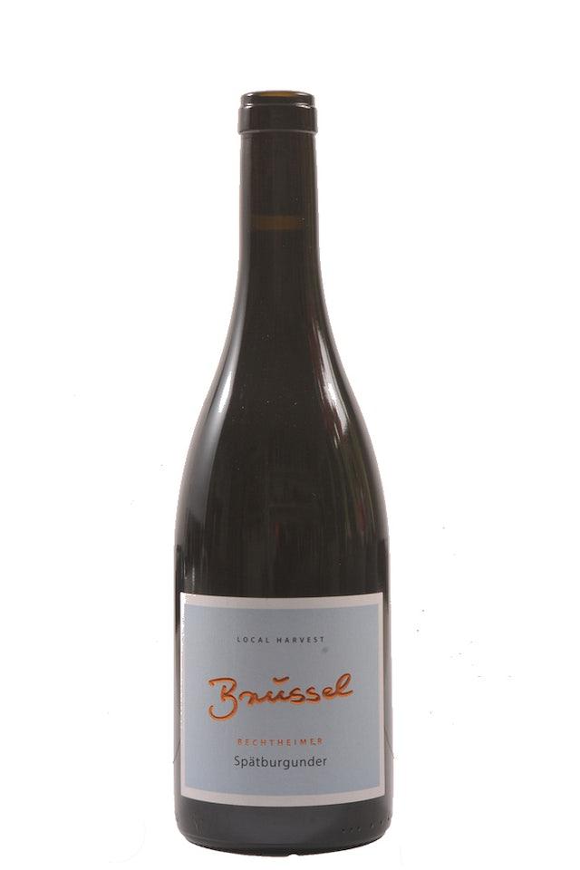 Weingut Brüssel Bechtheimer Spätburgunder 2016