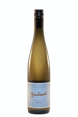 Weingut Brüssel Bechtheimer Riesling trocken 2015