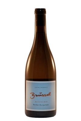 Weingut Brüssel Bechtheimer Weiβer Burgunder 2017