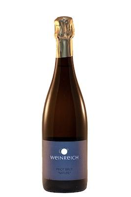 Weingut Weinreich Pinot Brut Nature 2014
