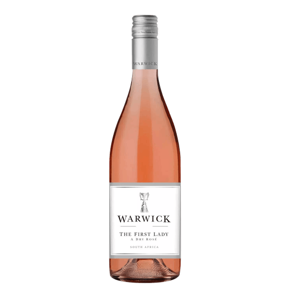 First Lady Rosé Warwick