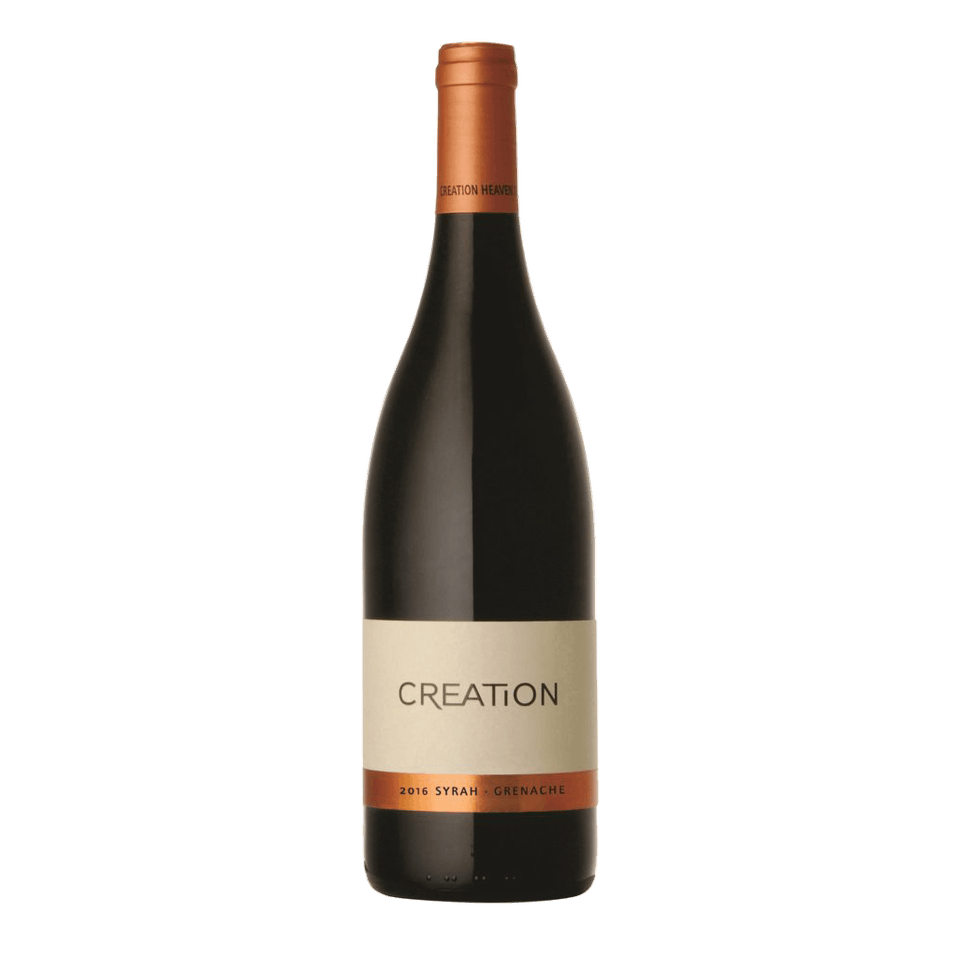 Creation Syrah Grenache Walker Bay 2017