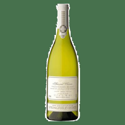 Springfield Special Cuvée Sauvignon Blanc