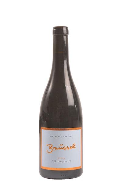 Weingut Brüssel Stein Spätburgunder 2016