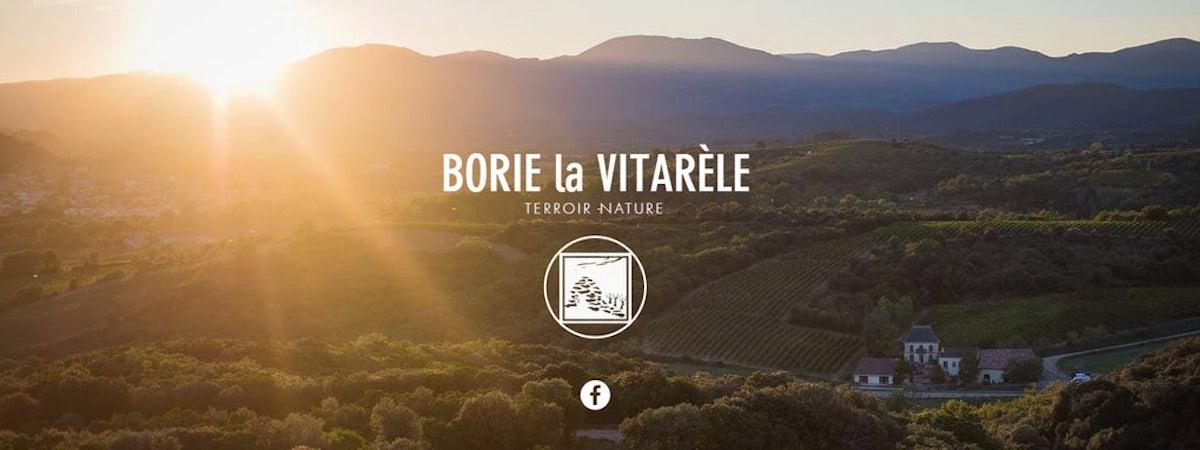 Foto bij Borie La Vitarèle