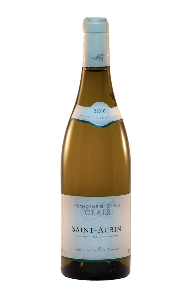 F&D Clair Saint-Aubin 2017 (Magnum)