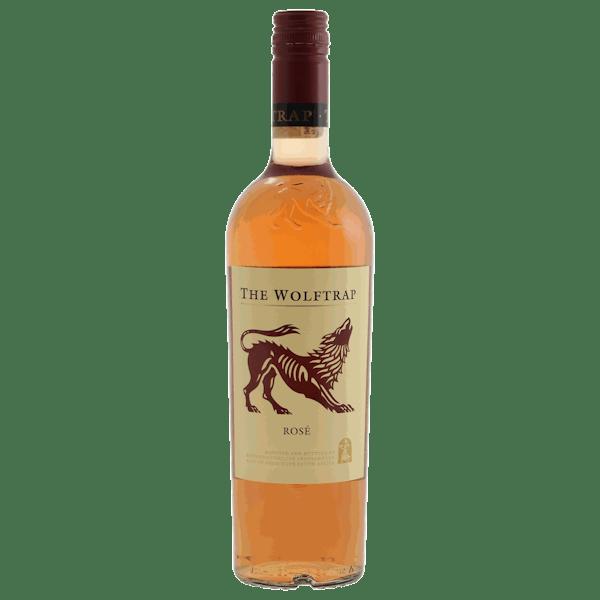 The Wolftrap Rosé