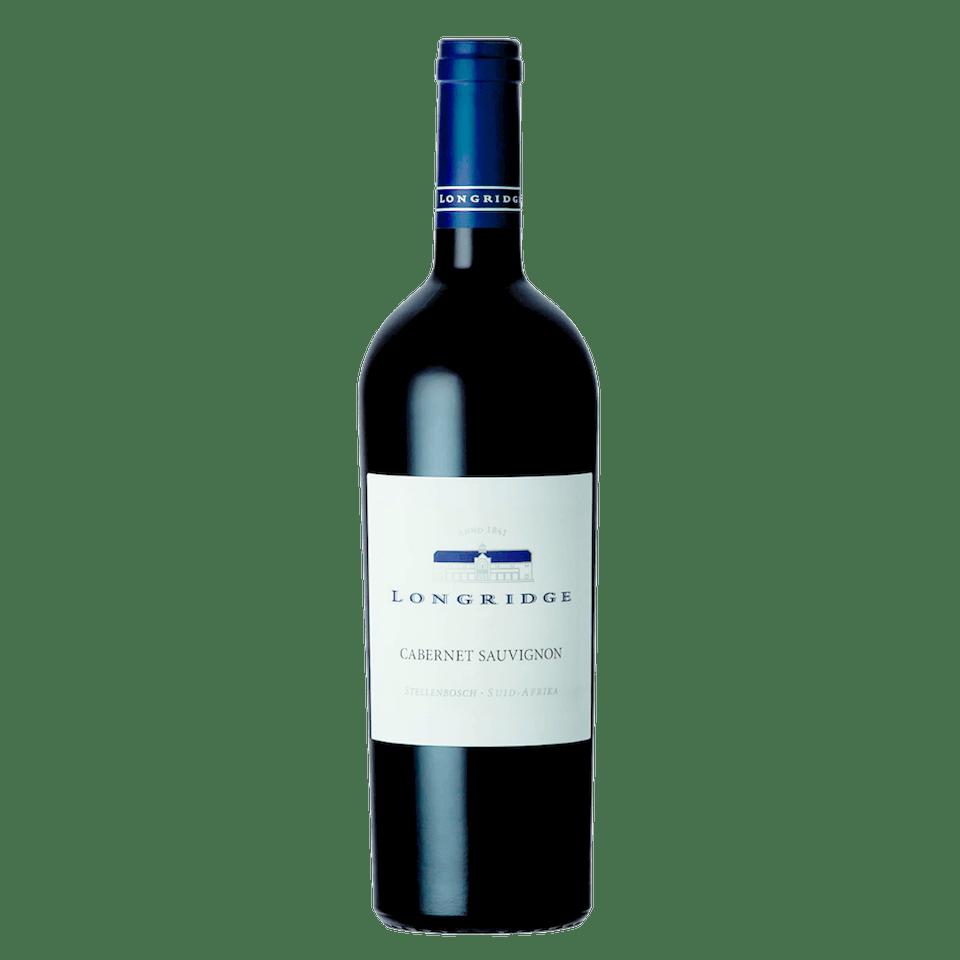 Longridge Cabernet Sauvignon