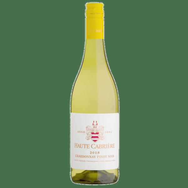 Haute Cabrière Chardonnay Pinot Noir