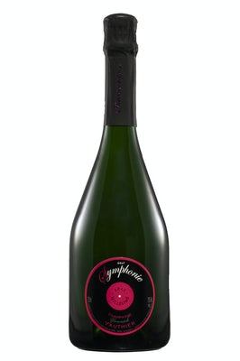 Yannick Vauthier Champagne Symphonie Millésimé 2011