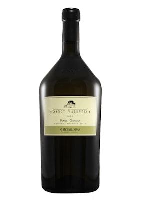 St. Michael-Eppan Sanct Valentin Pinot Grigio 2016 (Magnum)